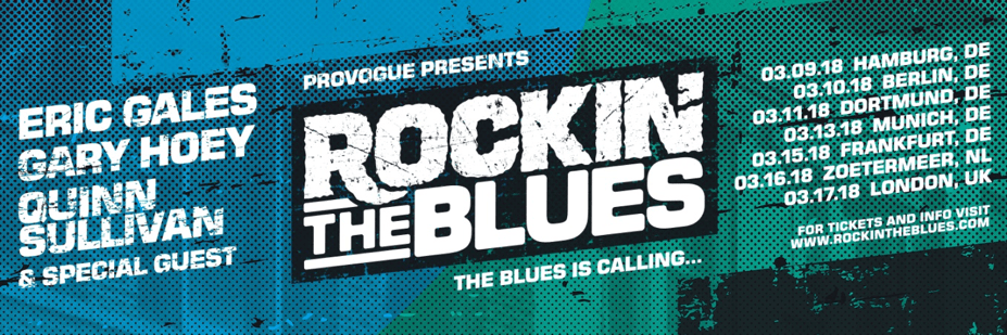 rockin the blues 2018